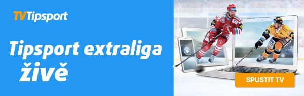 a266b66f2e0fd Sledujte zápasy Tipsport Extraligy ŽIVĚ a online! Založte si účet u  Tipsportu a získejte zdarma